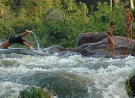 ACTIVITIES – kurpukari falls